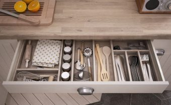 Kitchen Storage - By Alex